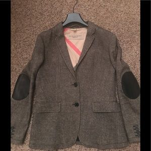 ⚡️⚡️FLASH SALE TODAY Burberry Brit Tweed Blazer